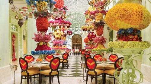 The Buffet at Wynn Las Vegas