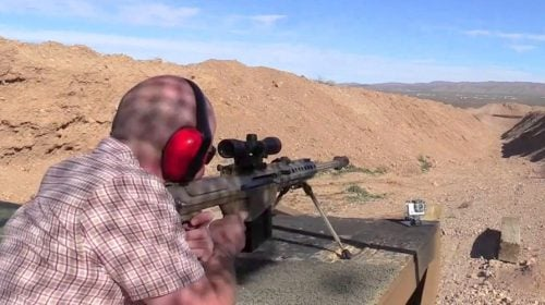 Visit a Las Vegas Shooting Range and Discover Something Different!