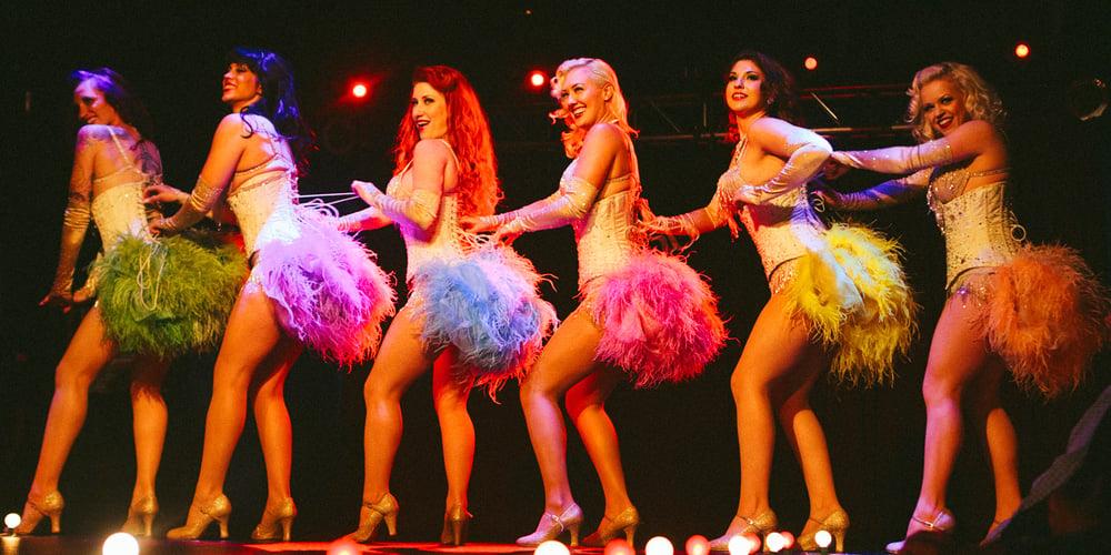Burlesque Hall of Fame | LV