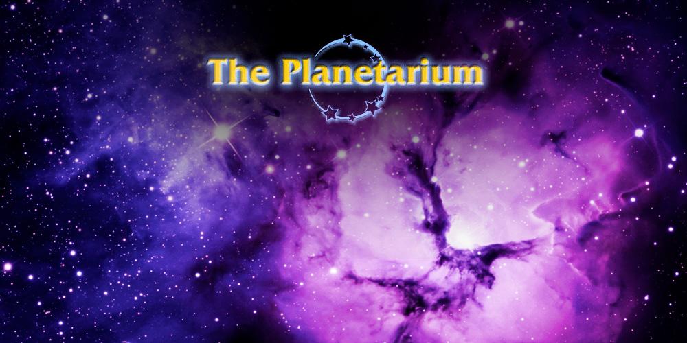 CSN - Planetarium