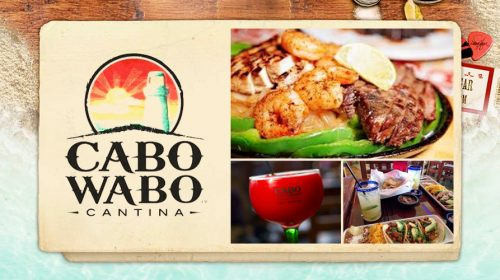 Cabo Wabo Cantina at Miracle Mile