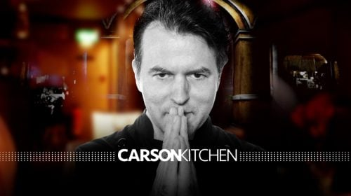 Carson Kitchen in Downtown Las Vegas