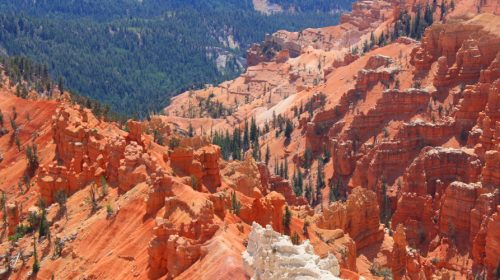 Cedar Breaks National Monument near Las Vegas, NV