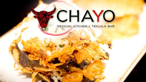 Chayo Mexican Kitchen + Tequila Bar at Linq