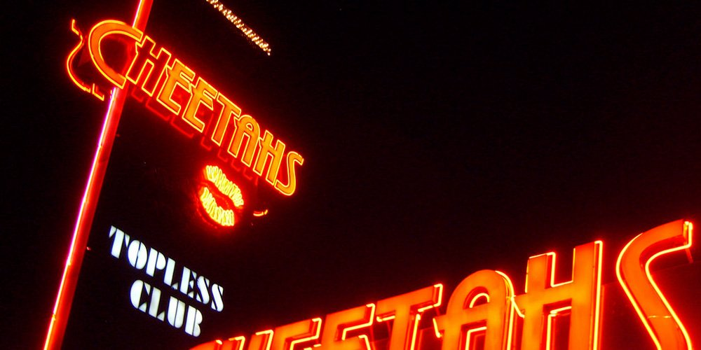 Cheetahs Gentlemen's Club
