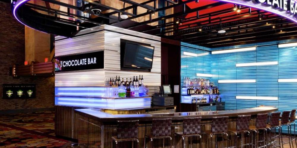 Chocolate Bar | New York New York