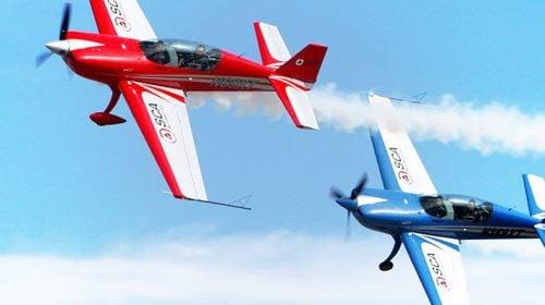 Combat Wingman – Sky Combat Ace