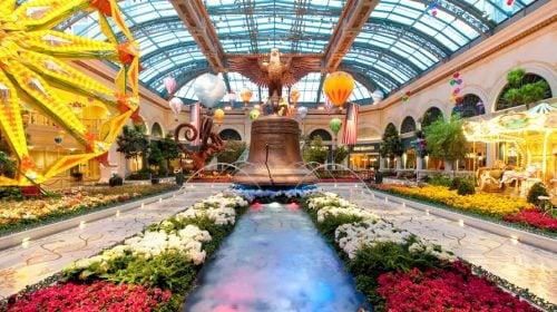Conservatory & Botanical Garden