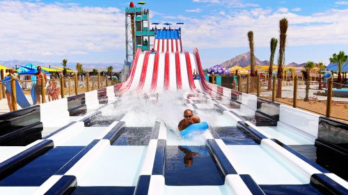 Cowabunga Bay is a Great Activity for Kids in Las Vegas