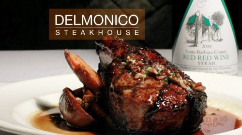 Delmonico Steakhouse at Venetian