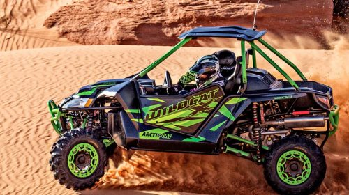 UTV Desert Adventure Tour – 2 Hours