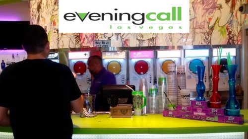 Evening Call at Bally's