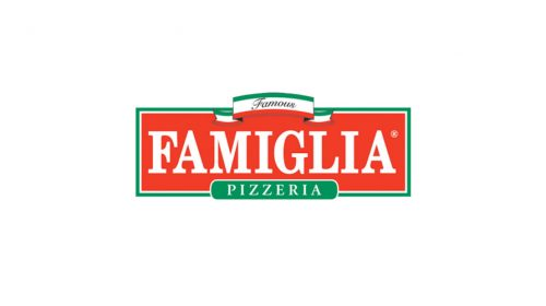 Famous Famiglia Pizzeria at the Palms