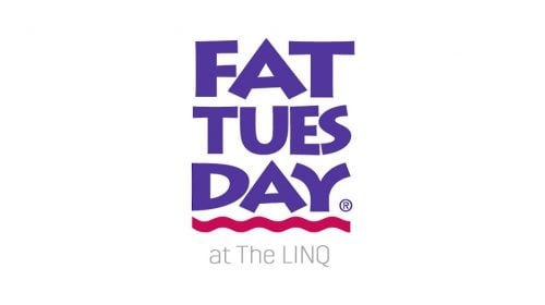 Fat Tuesday at The Linq