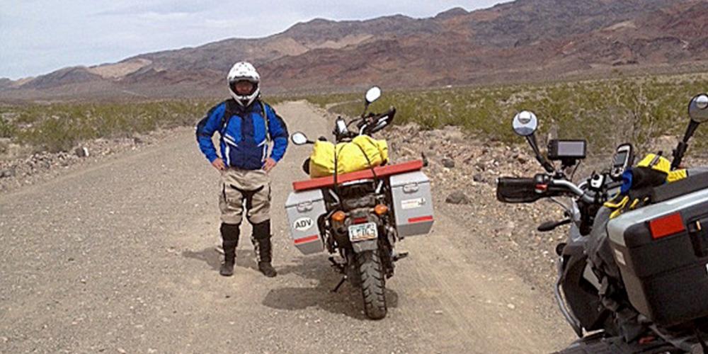 Best of the Desert Adventure