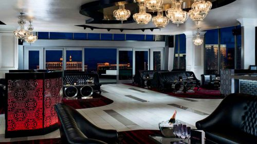 Ghostbar | Palms Casino