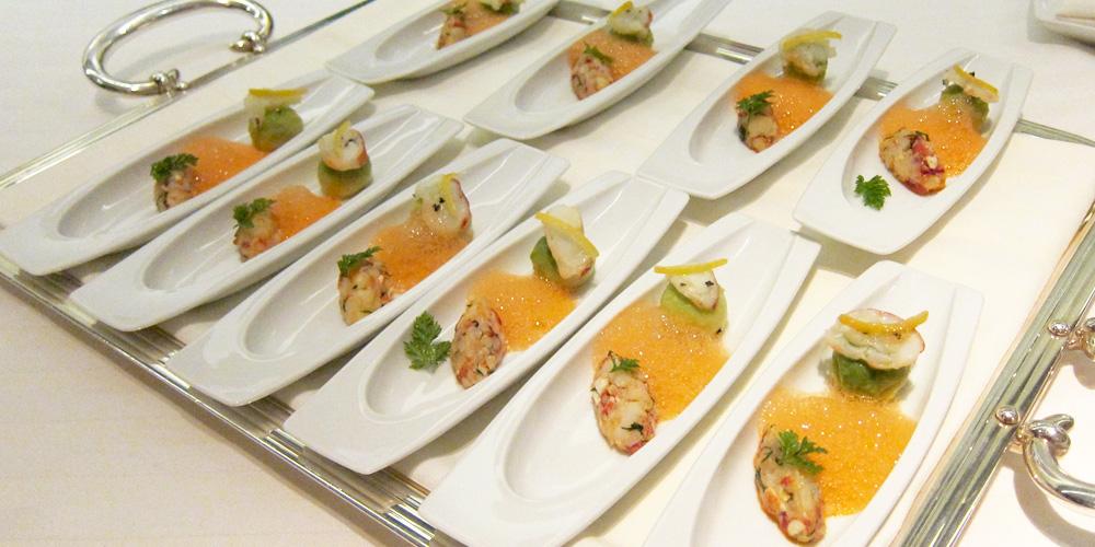Restaurant Guy Savoy at Caesars Palace