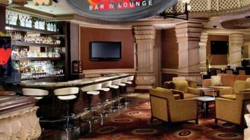 Hit Bar & Lounge at Monte Carlo