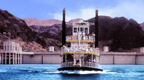 Explore the Hoover Dam and Lake Mead Cruise Tour