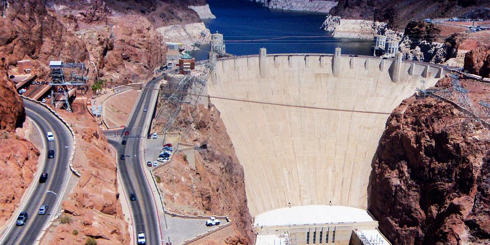 Hoover Dam | National Landmark