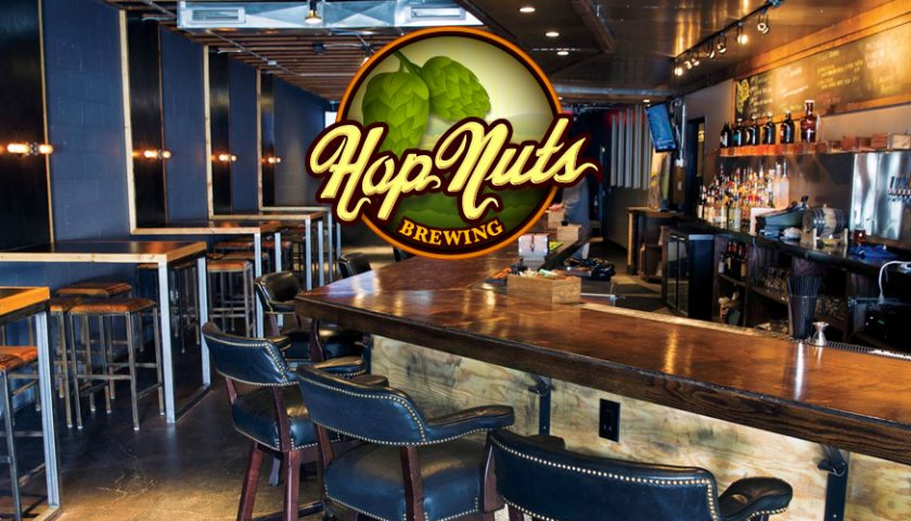 Father's Day in Las Vegas - Hop Nuts Brewing