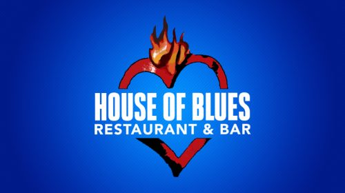 House Of Blues Restaurant at the Mandalay Bay