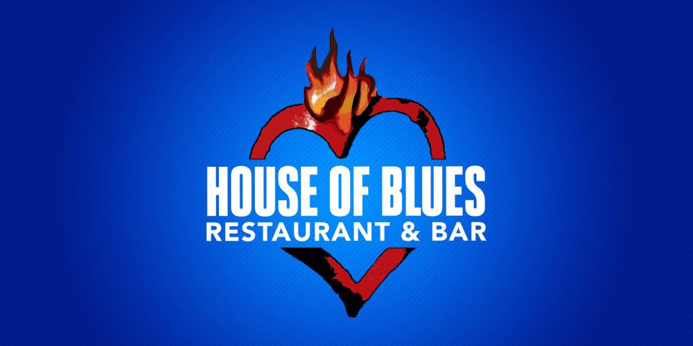 House Of Blues Restaurant at Mandalay Bay