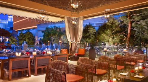 La Cave Wine & Food Hideaway at Wynn