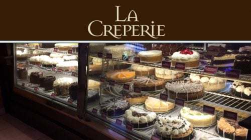 La Creperie at Paris Las Vegas