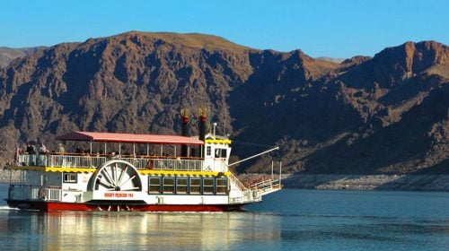 Experience the Joy of Lake Mead Cruises!