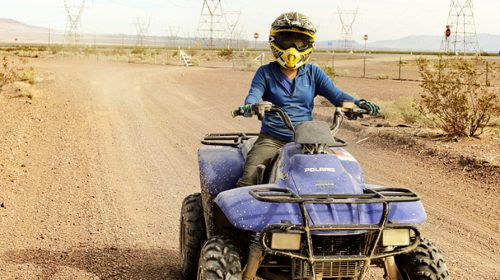 Las Vegas ATV Tours – Explore the Desert!