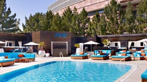 Liquid Pool – Las Vegas