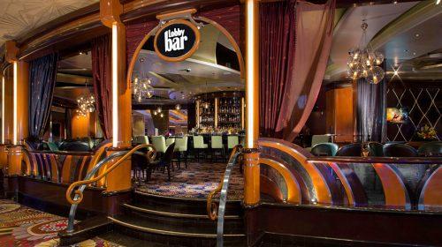 Lobby Bar at MGM