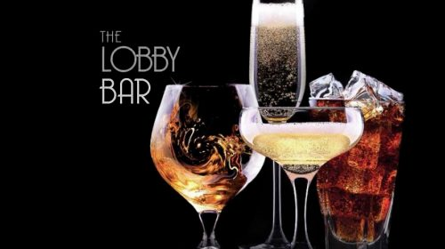 Lobby Bar | New York-New York