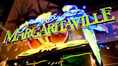 Jimmy Buffett's Margaritaville at Flamingo