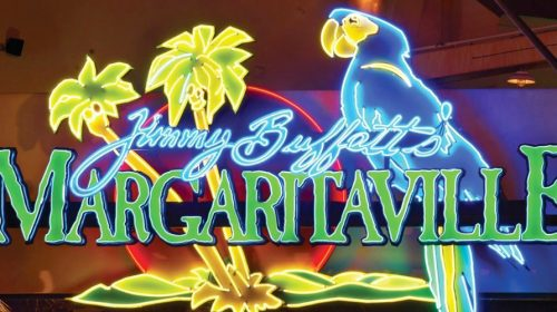 Jimmy Buffett's Margaritaville