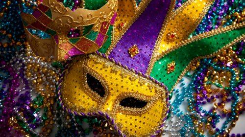 Masquerade Bar at the Rio