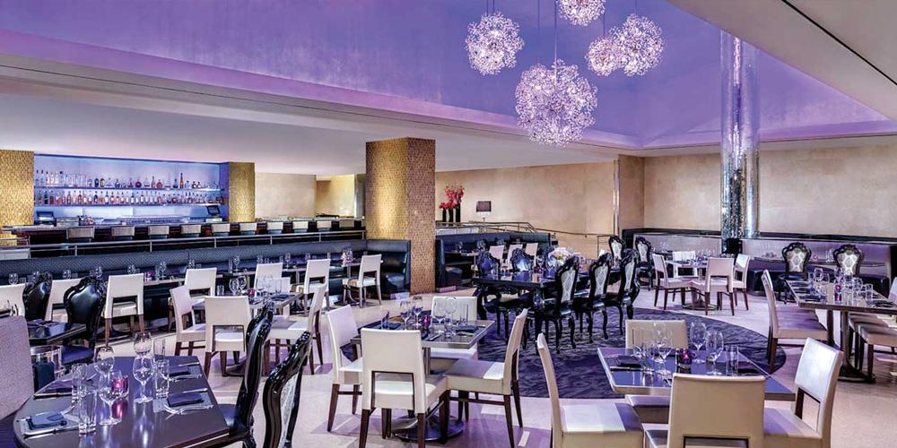 N9NE Steakhouse at Palms