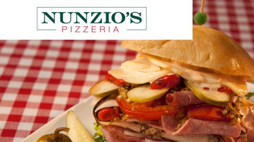 Nunzio's Pizzeria at Stratosphere