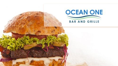 Ocean One Bar & Grille at Miracle Mile