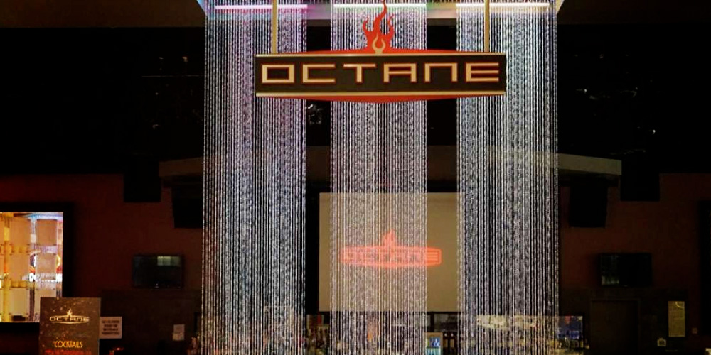 Octane at Excaliber