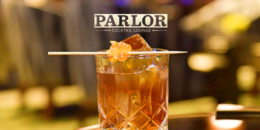 Parlor Cocktail Lounge at The Mirage Las Vegas Hotel and Casino