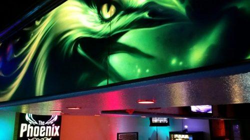 Phoenix Bar & Lounge