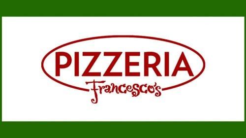 Pizzeria Francesco's at Treasure Island