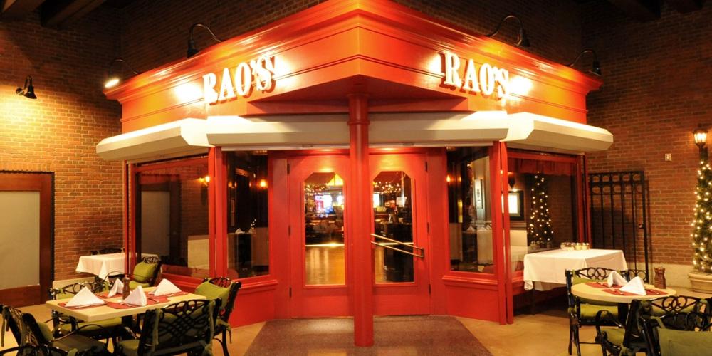 Rao's at Caesars Palace