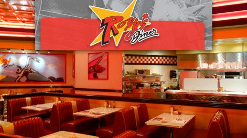 Roxy's Diner at Stratosphere