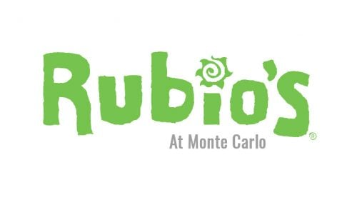 Rubio's at Monte Carlo