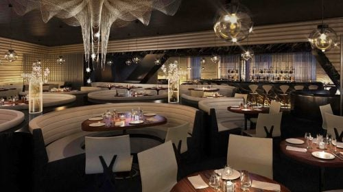 STK at Cosmopolitan | Las Vegas Steakhouse & Bar