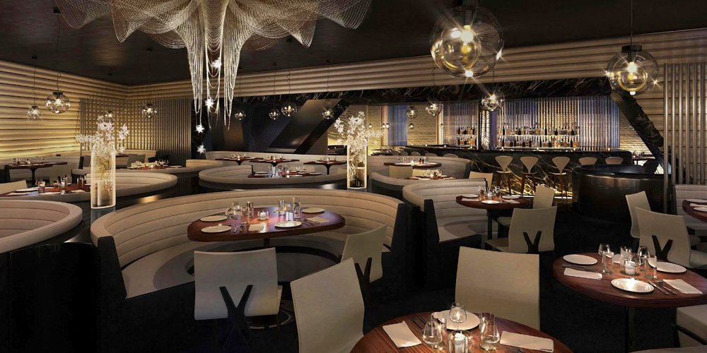 STK at Cosmopolitan of Las Vegas
