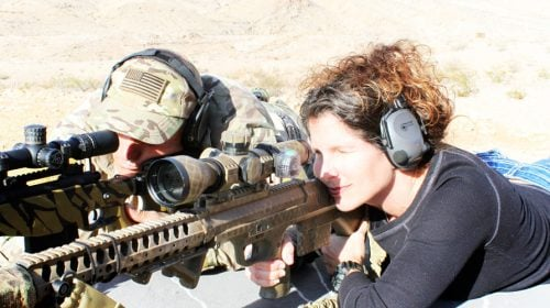 Learn About Gun Safety and Protection at SWAT Concepts